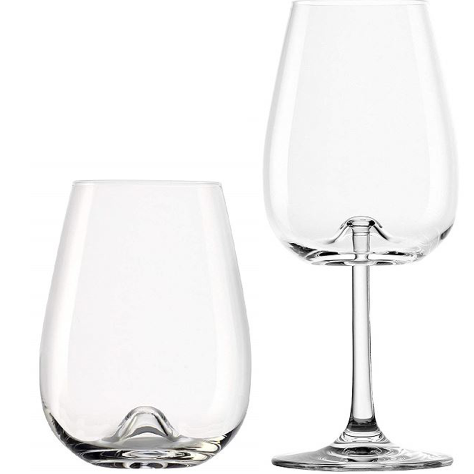 bicchiere stolzle vulcano