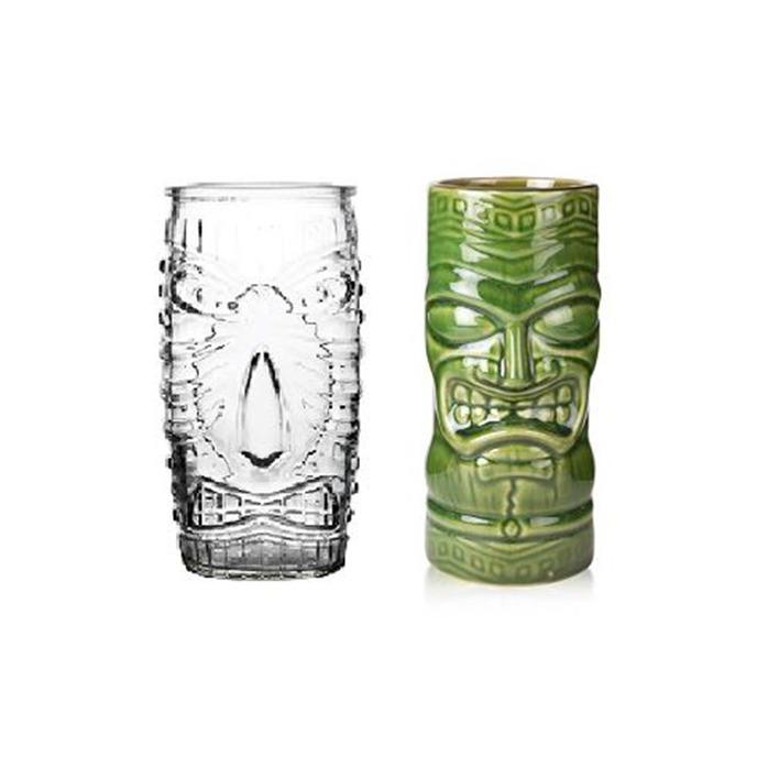 bicchieri cocktail tiki